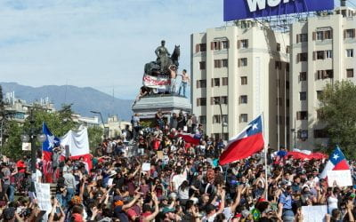 The Future of the State in Chile