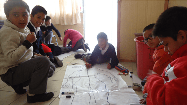 Bilingualism in Multicultural Classrooms in Puebla, México