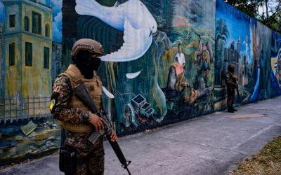 Violence in Latin America
