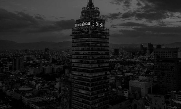 A Look at Mexico City