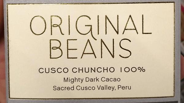 The Paradox of Chocolate Agrobiodiversity