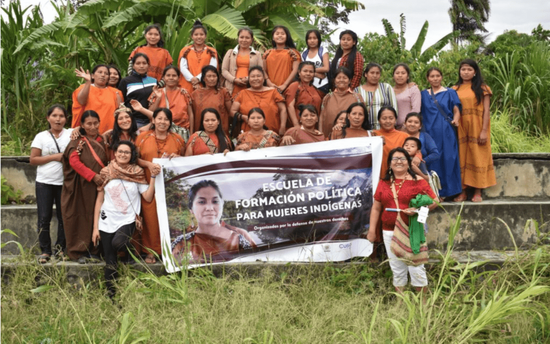 """The """"Unknown"""" Feminism of the Amazon"""