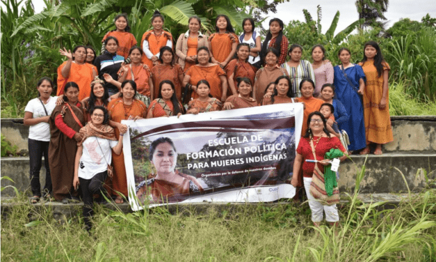 "The ""Unknown"" Feminism of the Amazon"