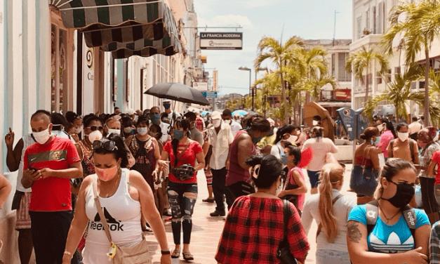 Corona, Crisis and Creativity in Cuba