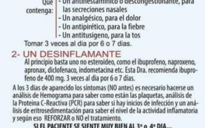 The Pandemic in Venezuela
