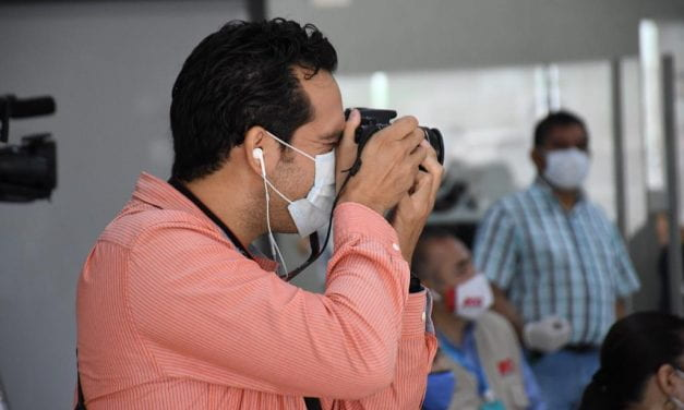 Pandemic Toll: Challenges for Journalists in Mexico and Beyond