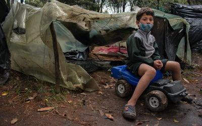 Image, Pandemic, Return: the Drama of Venezuelan Migrants