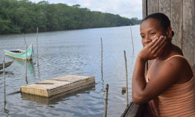 Afro-descendant Migration on the Colombian-Ecuadorian Border