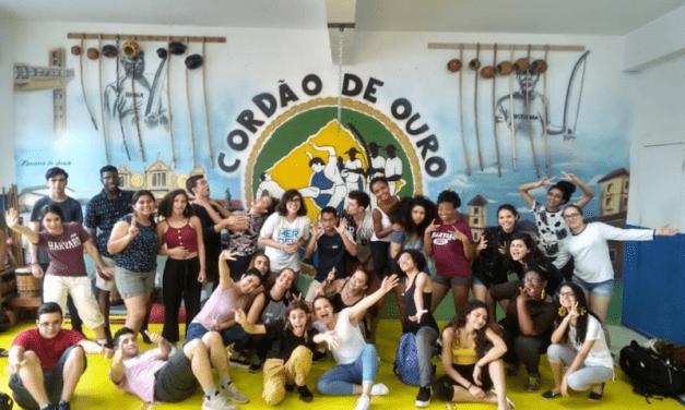Remembering São Paulo
