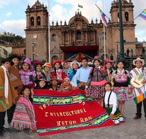 Quechua-Spanish Bilinguals