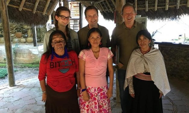 Studying the Languages of the Andes