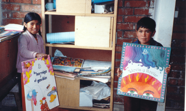 Things I've learned about Indigenous education and language revitalization