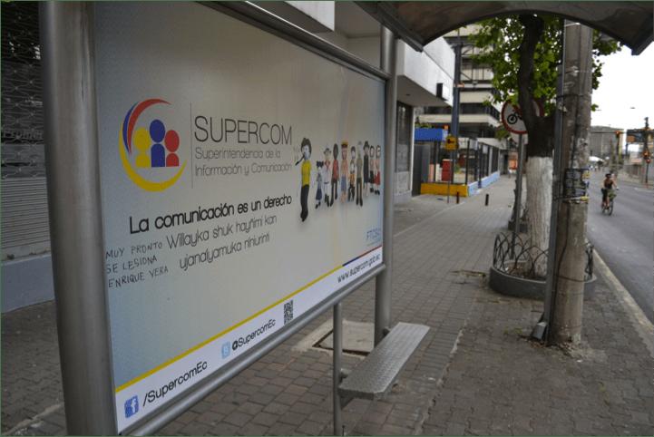 Indigenous Movements in Ecuador