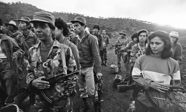 Managua and Washington in the Early Sandinista Revolution