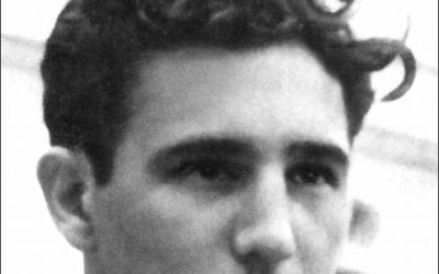Young Castro: The Making of a Revolutionary