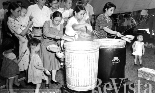Japanese Peruvians