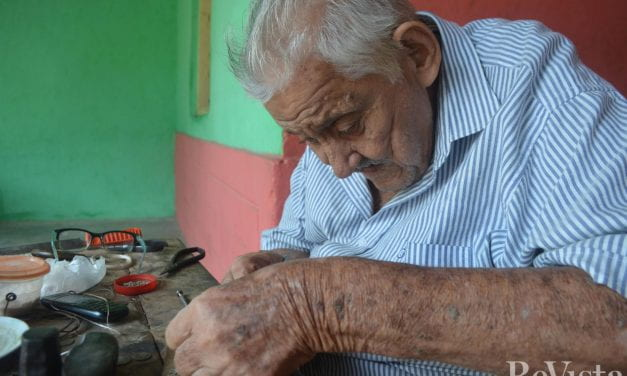 The Master Jeweler: The Oldest in Town