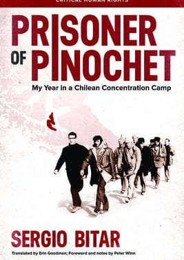 Prisoner of Pinochet: My Year in a Chilean Concentration Camp