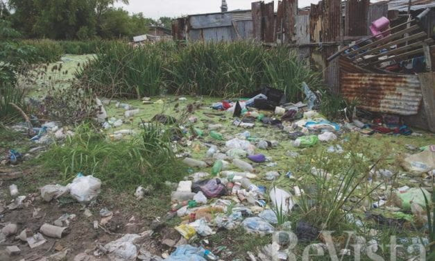 Beyond Climate Change: The Latin American Sewage Crisis and Environmental Justice