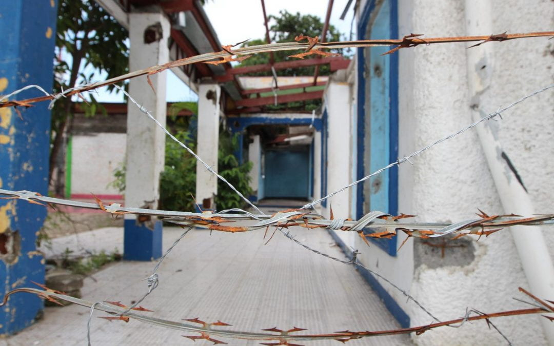 Nicaragua: The Roots of the Current Crisis