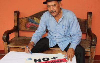 Nicaragua: Editor's Letter
