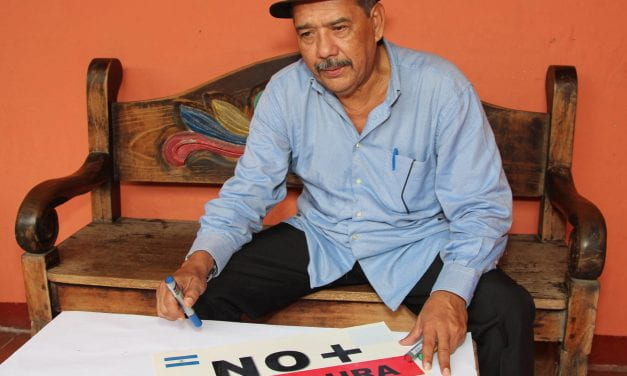 Nicaragua: Editor's Letter