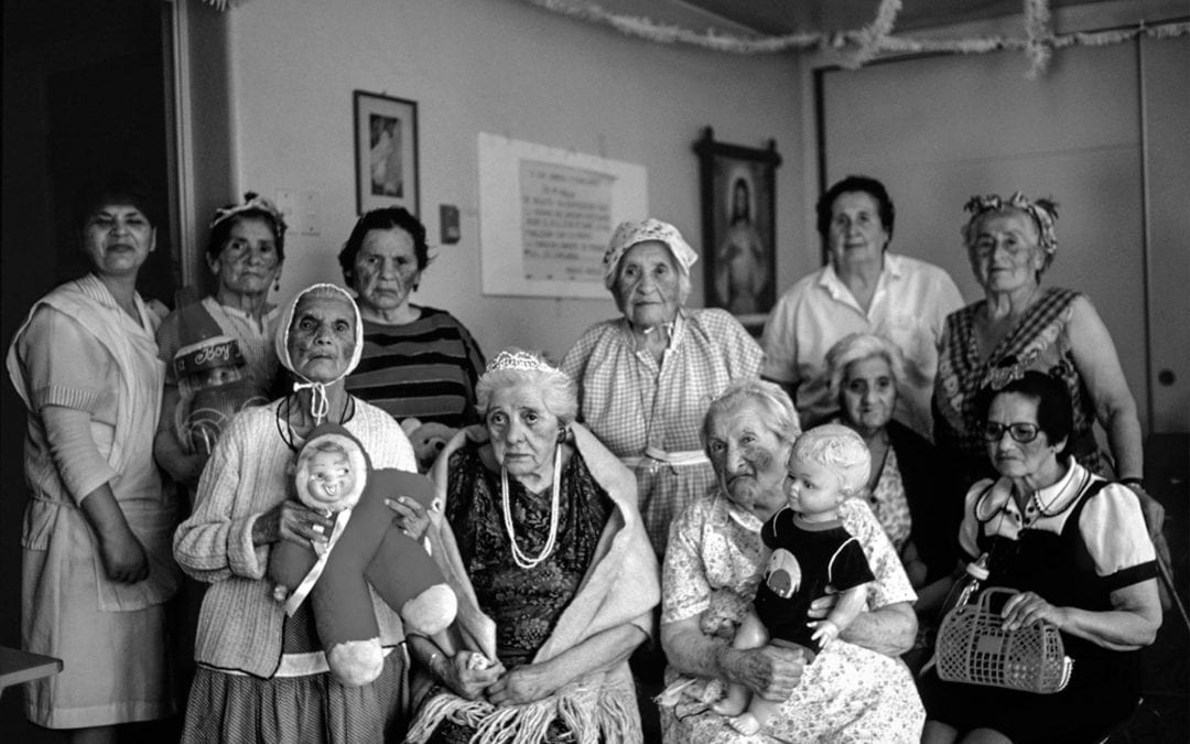 Protection of the Rights of the Elderly