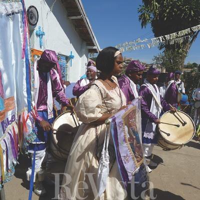 Multi-Faith Lives of Brazilian Congadeiros and Umbandistas