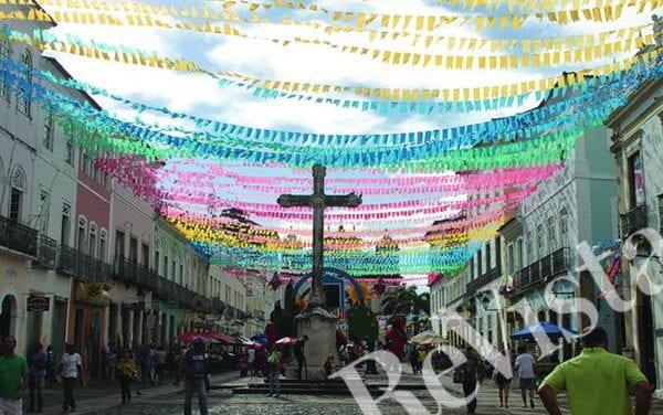 Salvador de Bahia: Pelourinho as Inclusive Heritage