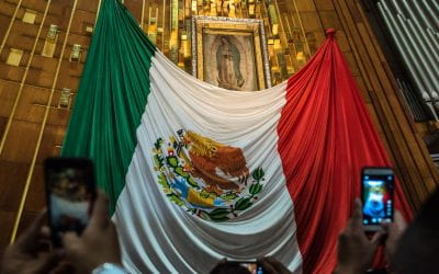 The Pilgrimage to Guadalupe: Sacred Renewal in Mexico City