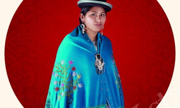 Cholitas: The Revenge of a Generation