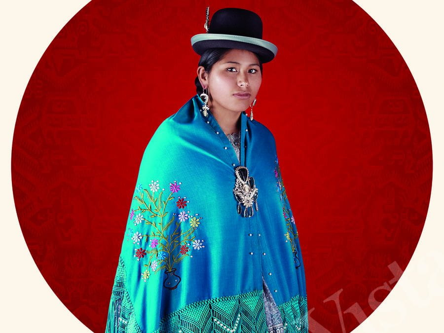 Cholitas: The Revenge of a Generation