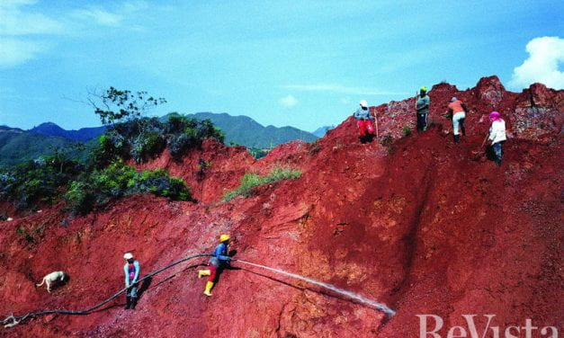 Mining and the Defense of Afro-Colombian Territory