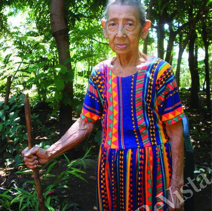 Indigenous Rights in El Salvador
