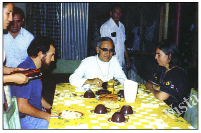 Remembering Romero