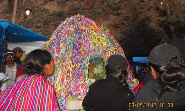 A Quest for Contemporary Maya and Aymara Spirituality and Identity
