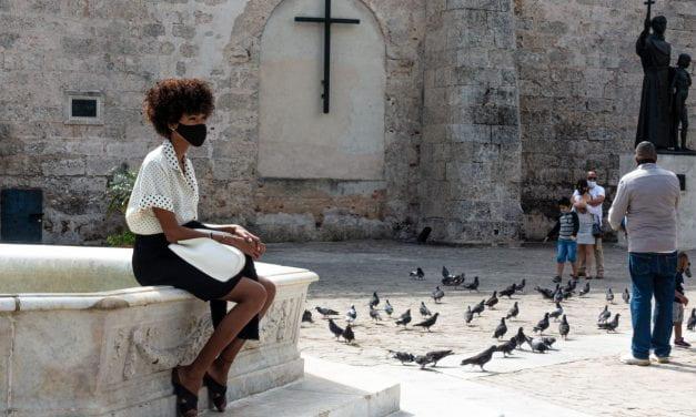 Religion: A Cultural Trait in Cuba
