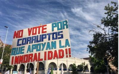 Evangelicals in Latin American Politics