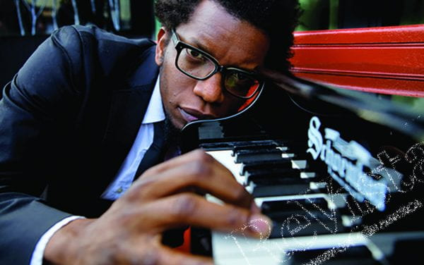 Contemporary Cuban Pianists