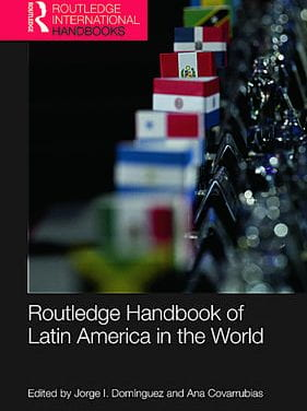 A Review of Routledge Handbook of Latin America and the World