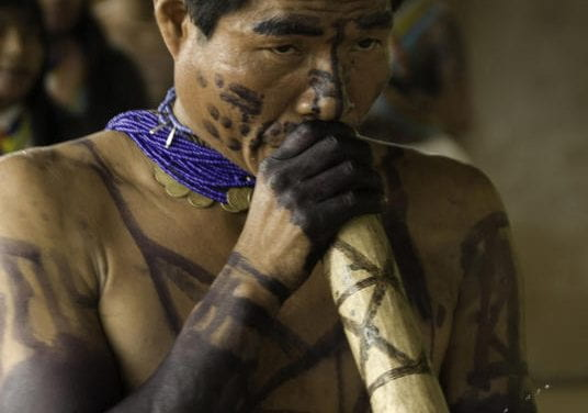 Embera Music