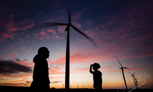 Wind Energy in Latin America