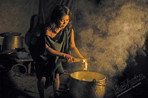 In the Shadows of the Extractive Industry