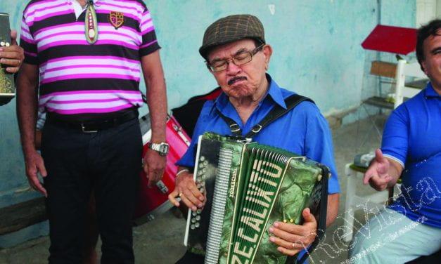 Polkas in Paraíba