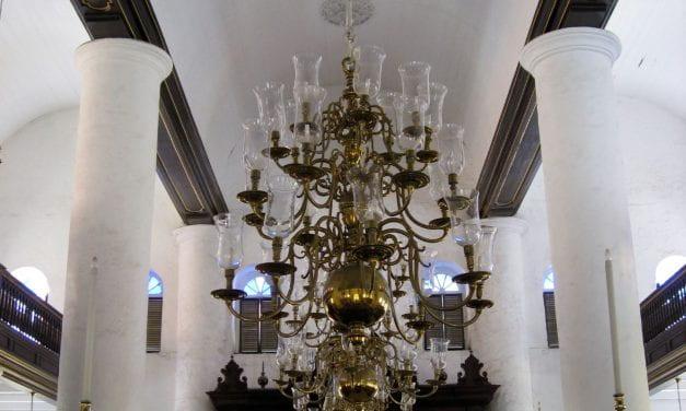 Buscando America: A Sephardic Pre-History of Jewish Latin America