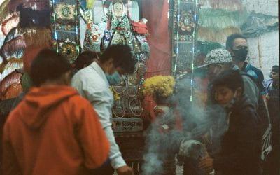 Translating the Maya Popol Wuj