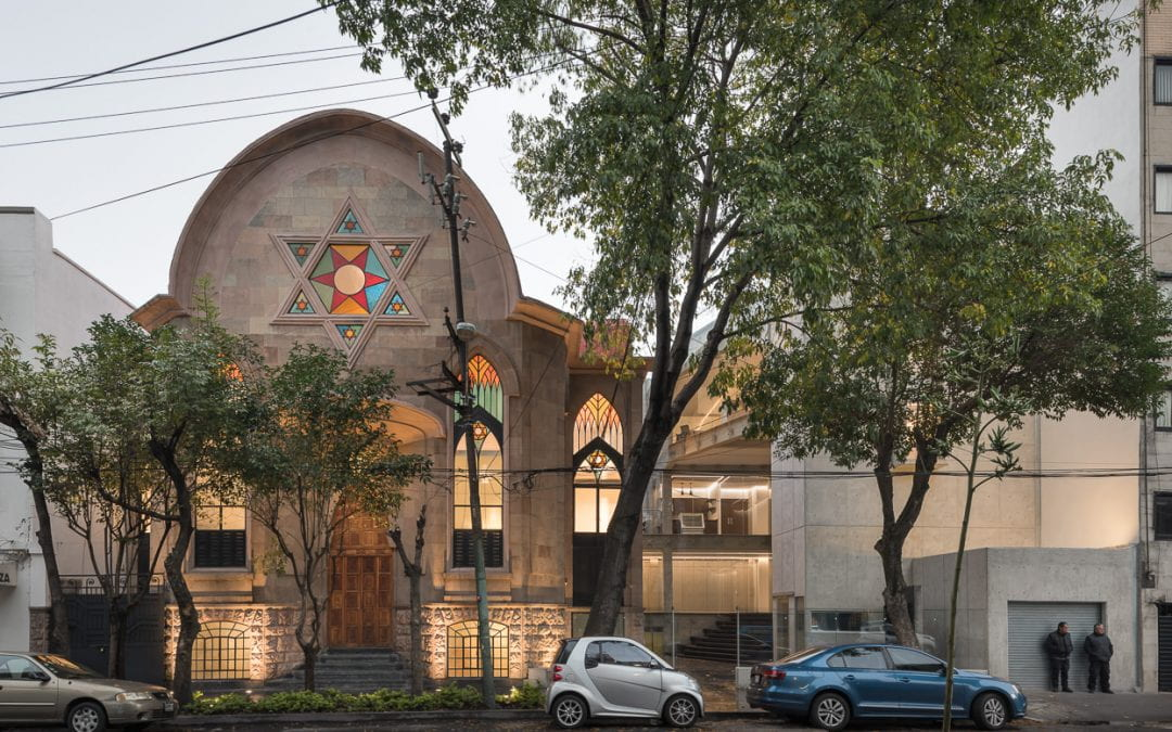 Exploring Mexican Judaism
