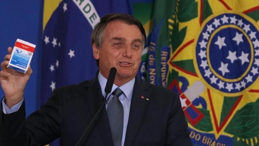 Brazilian Science under Attack