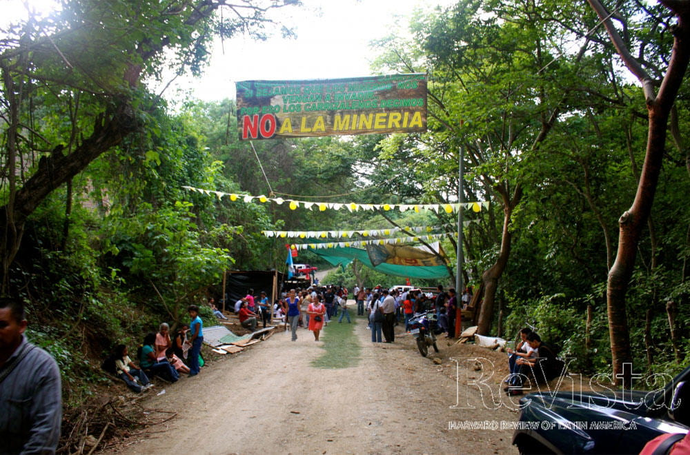 Power, Violence and Mining in Guatemala