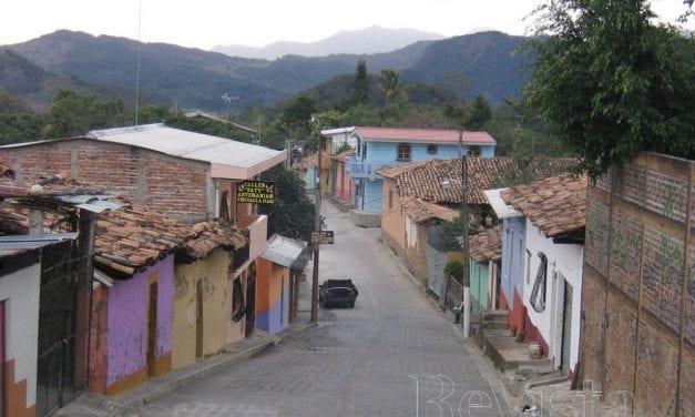 Resistance to Mining in El Salvador